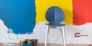 Боядисване на дома, офиса или хотела